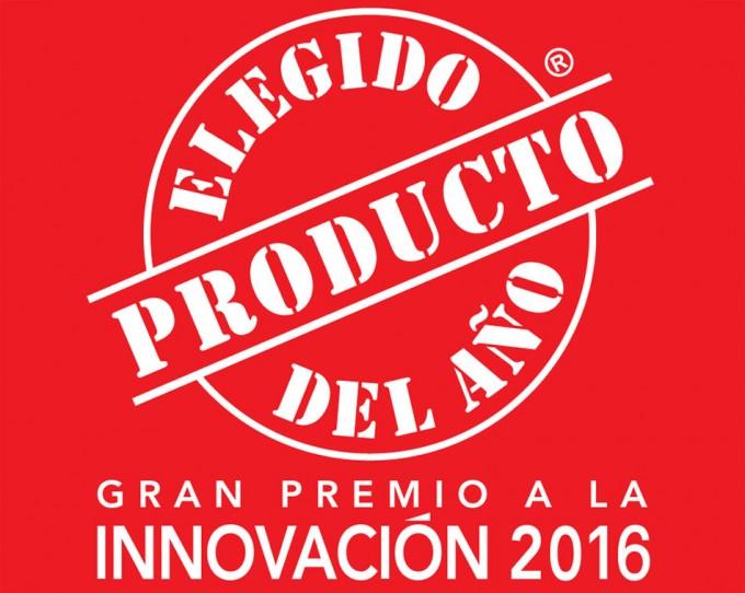 Gran Premio a la Innovación 2016