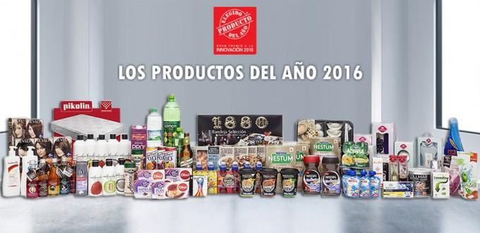 Productos de marca