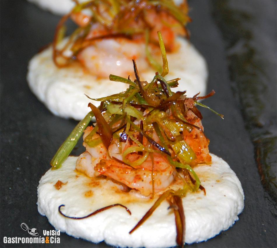 Doce recetas con wasabi (que no son sushi)