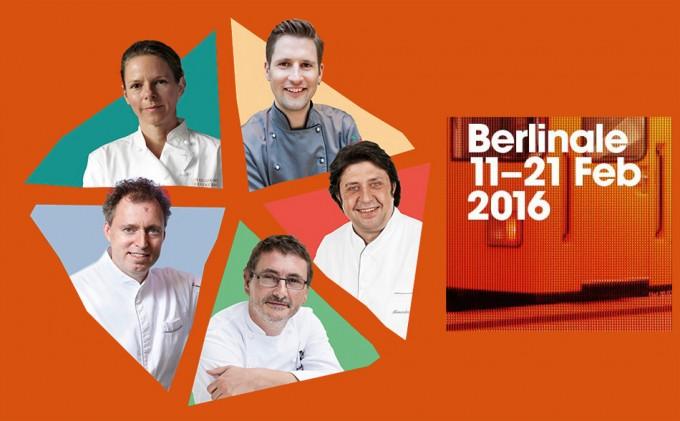 Berlinale sección culinaria