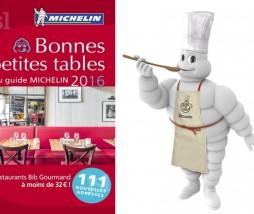 Bib Gourmand de Francia