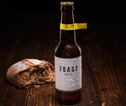 Toast Real Ale