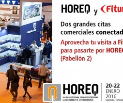 Salón Profesional de Proveedores para la Hostelería y el Sector Turístico