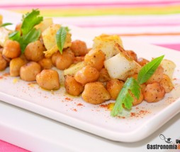 Las legumbres también pueden ser un plato de fin de semana. Recetas especiales