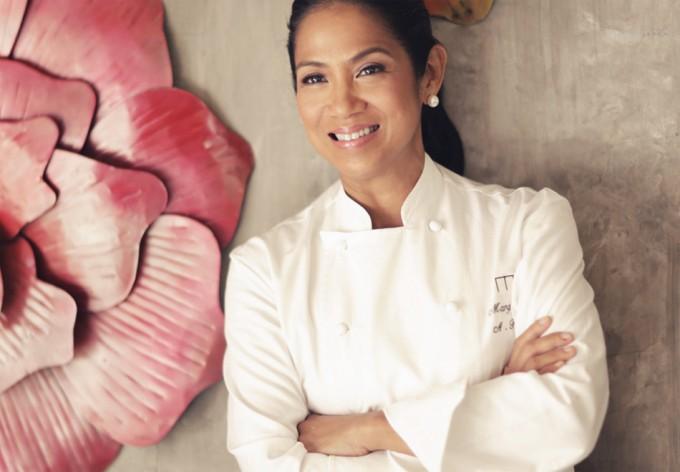 Veuve Clicquot World's Best Female Chef Award