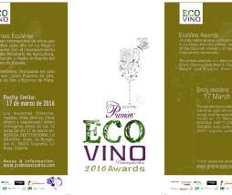 Premios Ecovino