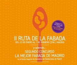Concurso la Mejor Fabada en Madrid 2016