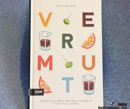 Libro del vermut