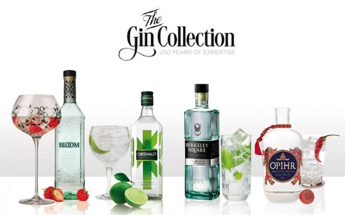 The Gin Collection Contest 2016. Convocatoria