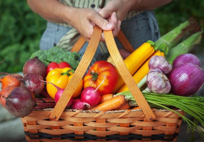 Trazas de glifosato en los alimentos