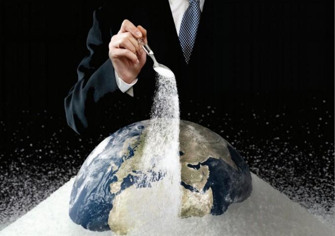 Reformulación de los alimentos y las bebidas