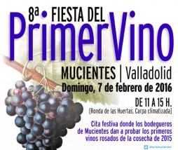 Fiesta del Primer Vino Cigales