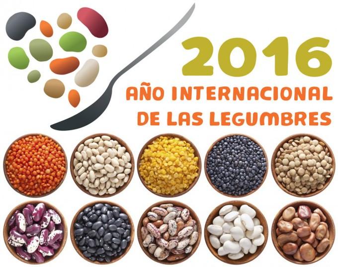 Infografía de la FAO sobre las legumbres