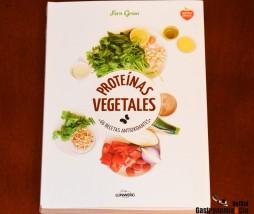 Libro Proteínas Vegetales