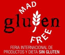 Feria dedicada a los productos y la dieta sin gluten