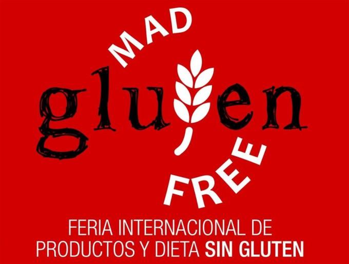 Logo MAD Gluten Free