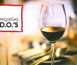 Pequeñas D.O.'s, la web de las pequeñas Denominaciones de Origen de vino