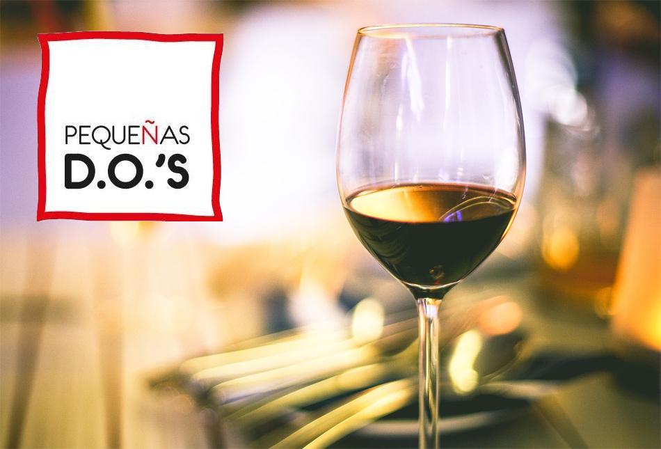 Pequeñas D.O.'s, un buscador de pequeñas Denominaciones de Origen de vino