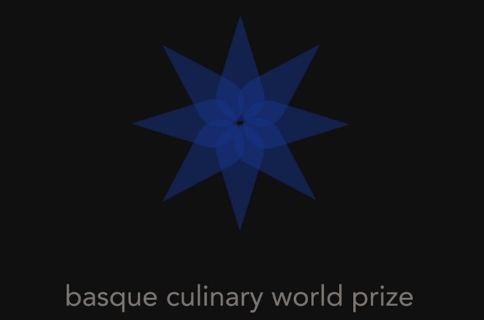 Premio Basque Culinary Center