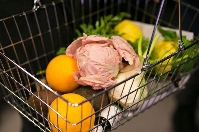 Desperdicio alimentario en Dinamarca