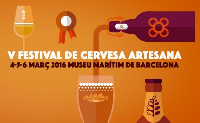 Festival de la cerveza artesana