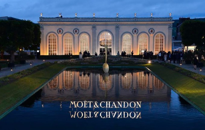 Moët & Chandon wants you!