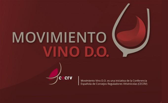 Campaña para la promoción del vino