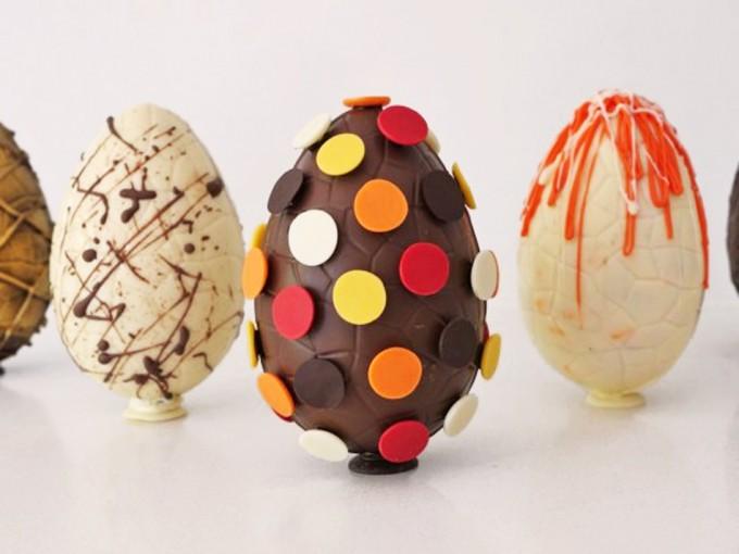 Huevos De Pascua Ideas Para Decorar