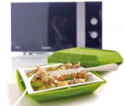 Papillote Gourmet Minute Cooker de Mastrad