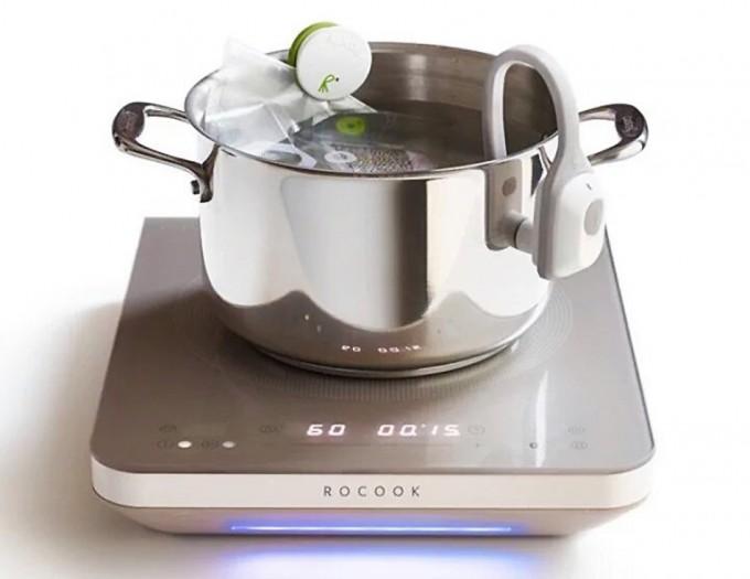 Rocook la herramienta para llevar la cocci n a baja for Libro cocina al vacio joan roca pdf