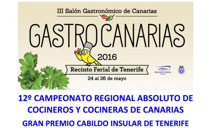 GastroCanarias