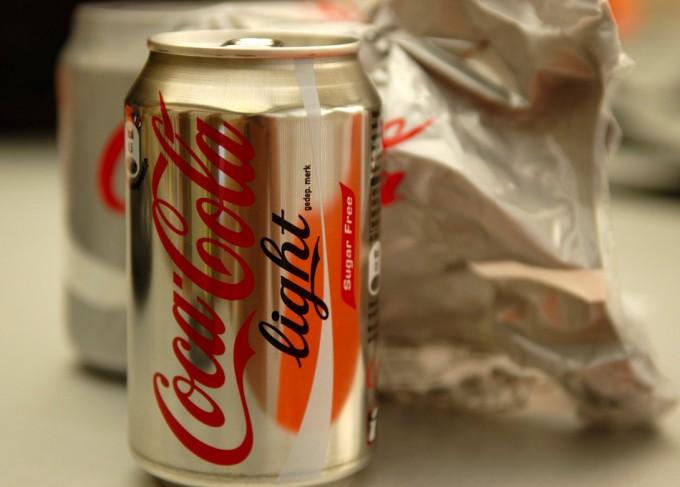 La financiación científica de Coca Cola en Francia