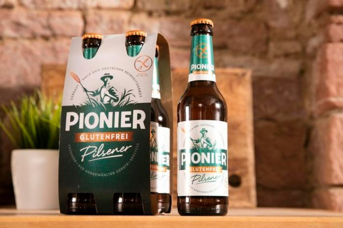 Cerveza Pionier