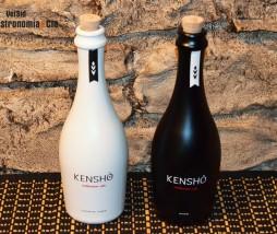 Kensho Sake