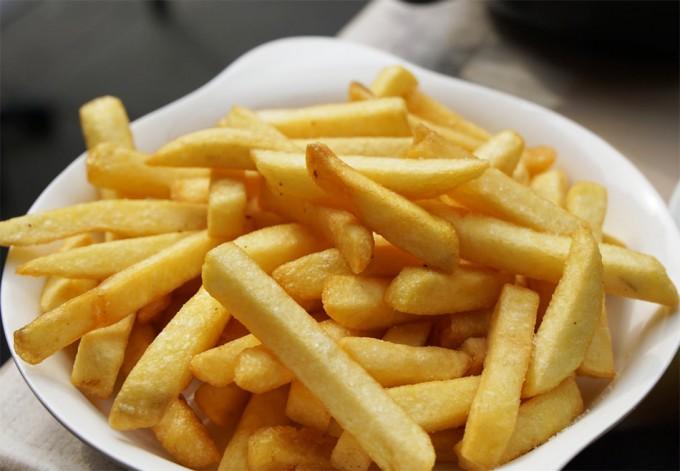 Influencia de la sal en la ingesta de comida