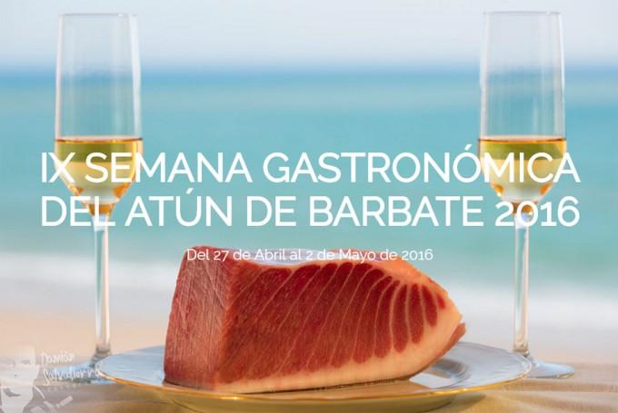 Semana Gastronómica del Atún de Barbate