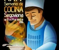 XXIV Semana de Cocina Segoviana
