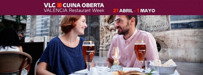 VLC Restaurant Week