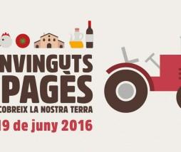 Benvinguts a Pagès, redescubre el origen de lo que comes