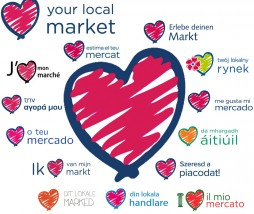 Love Your Local Market