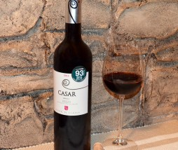 Vino Casar de Burbia