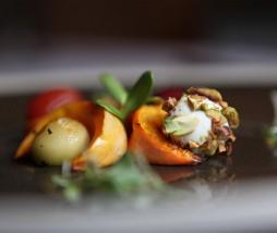 Cocina israelí