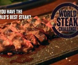 World Steak Challenge 2016