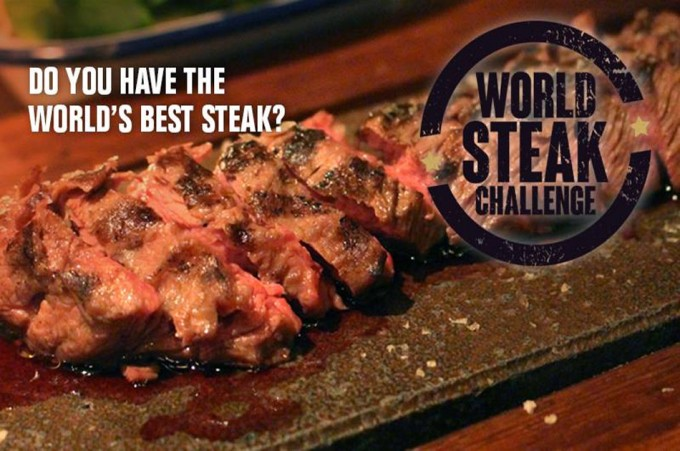 World Steak Challenge 2016