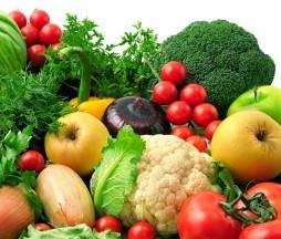 Decálogo alimentación sostenible