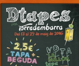 Tapas Torredembarra
