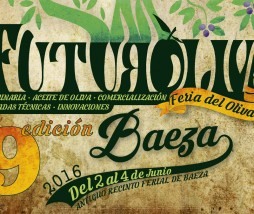 Feria del oliva en Baeza