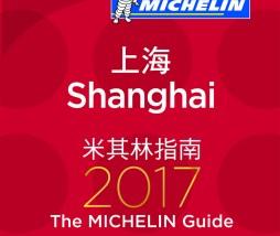 Michelin en China