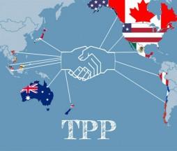 Acuerdo Transpacífico de Cooperación Económica