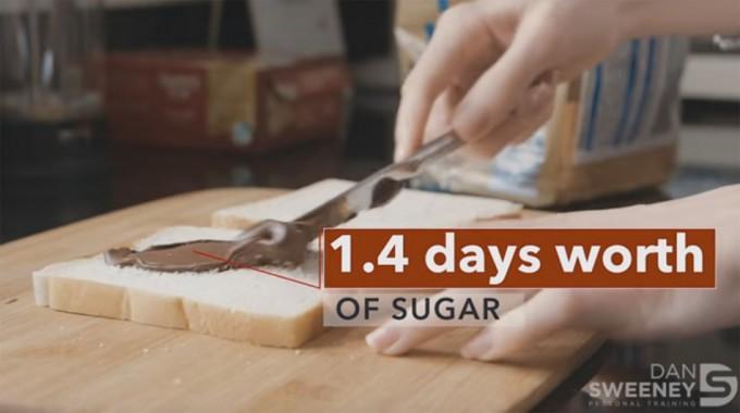 El azúcar se consume en exceso